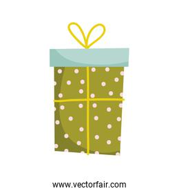 gift box surprise merry christmas