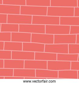 pattern decoration wall brick texture background