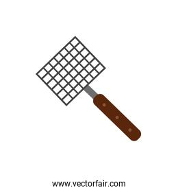 spatule bbq utensil isolated icon