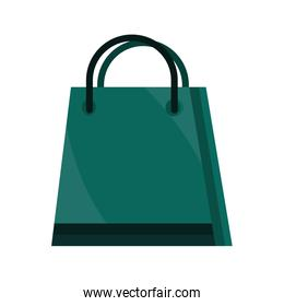 payments online, shopping bag ecommerce flat icon shadow