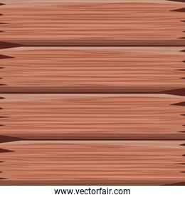 Wood striped background vector design
