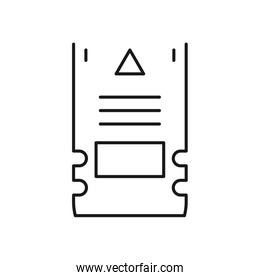 sd card store device icon