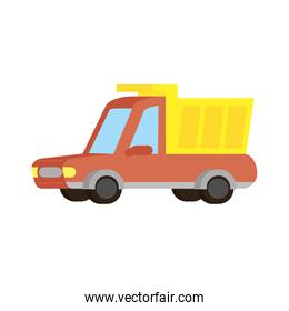 truck vehicle cute baby toy