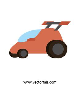 car race vehicle cute baby toy