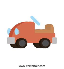car vehicle cute baby toy