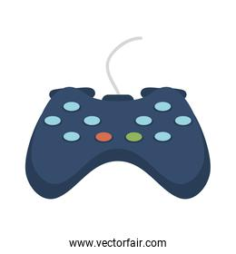 video game control toy isolated icon