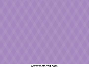 purple checkered decorative textile background