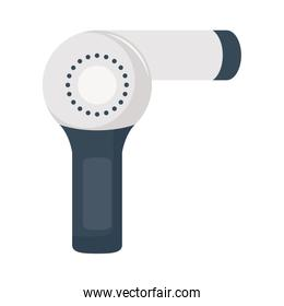 hair dryer electric device icon