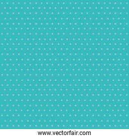 Blue and pointed background vector design
