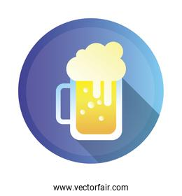 beer jar detailed style icon
