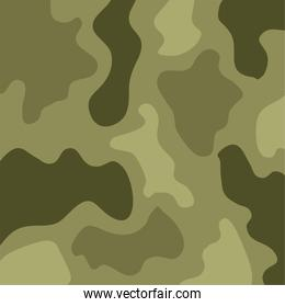 camouflage green background pattern icon