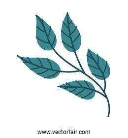 leaf plant nature free form style icon