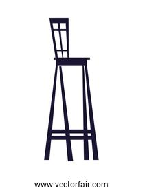 chairs and tables for restaurants and bars