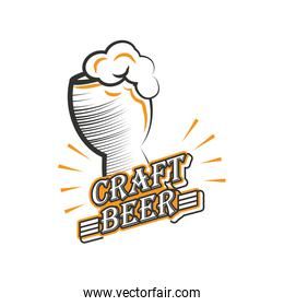 craft beer festival, beer glass