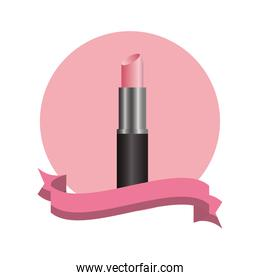 make up lipstick product icon