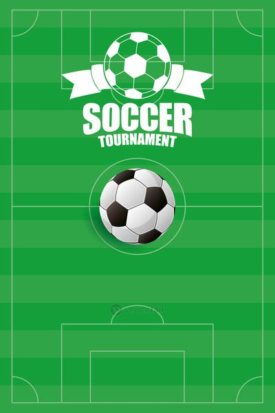 soccer sport balloon football with shoes equipment