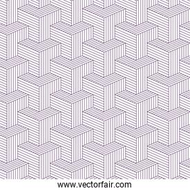 black and white pattern background vector design