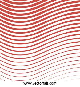 red striped background vector design