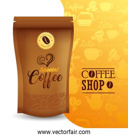 branding mockup coffee shop, restaurant, corporate identity mockup, zip package of special coffee