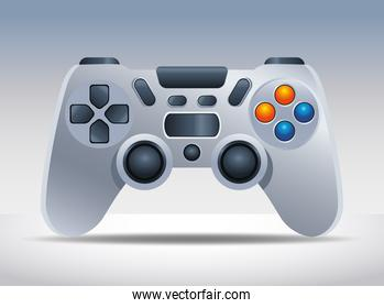 video game control device icon