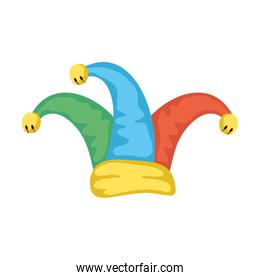 jester hat fools day accessory