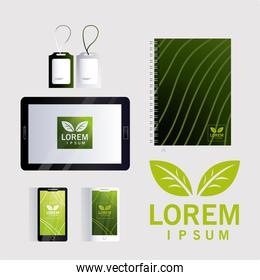 electronics devices for elements brand
