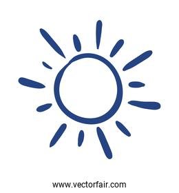 sun summer free form style icon