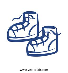tennis shoes free form style icon