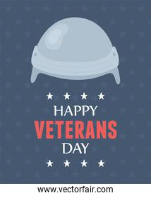 happy veterans day, helmet uniform protection, US military armed forces soldier