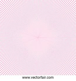 pink striped background vector design