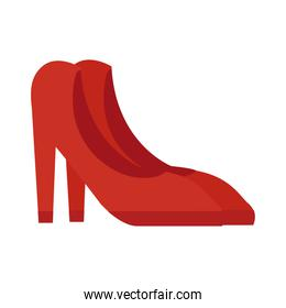 heels shoes flat style icon