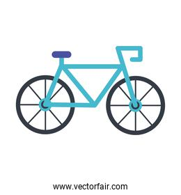 race blue bicycle sport vehicle