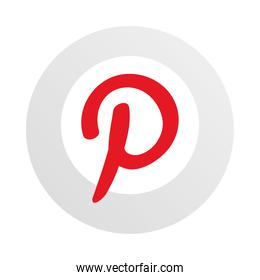 social media logo, pinterest create images, events, interests and hobbies