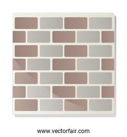 wall brick pavement tile seamless pattern