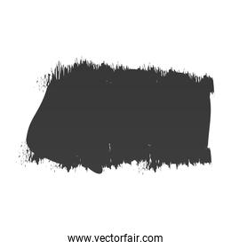 scribble stain stroke layout icon white background