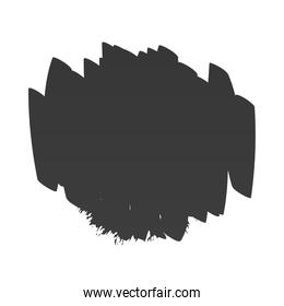 scribble stain shape abstract texture