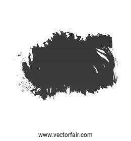 scribble stain grunge black texture template
