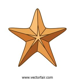 star icon on white background