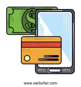 online payment new normal after coronavirus covid 19