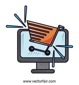 online shopping service new normal after coronavirus covid 19