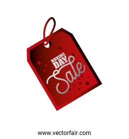 boxing day, tag price sale discount christmas seasonal offer