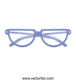 glasses accessory fashion optical element top view design