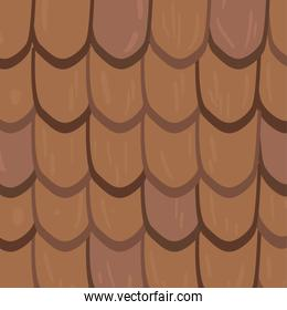 animal print feathers background vector design