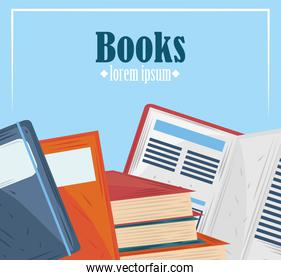 books read learn academic study and education