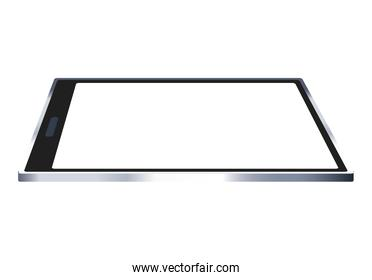 tablet air view device mockup branding icon