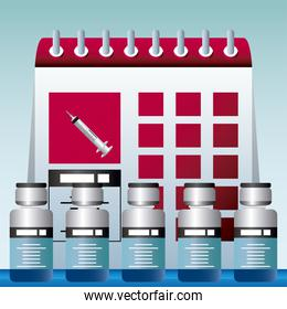 world vaccine, schedule time vaccinate protection against covid 19