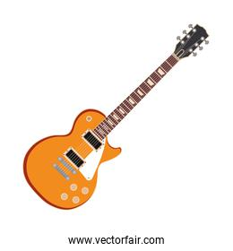 yellow electric guitar string musical instrument