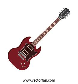 electric guitar string music instrument