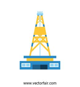 fracking drilling oil industry extraction