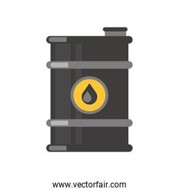 fracking extraction production oil barrel petroleum